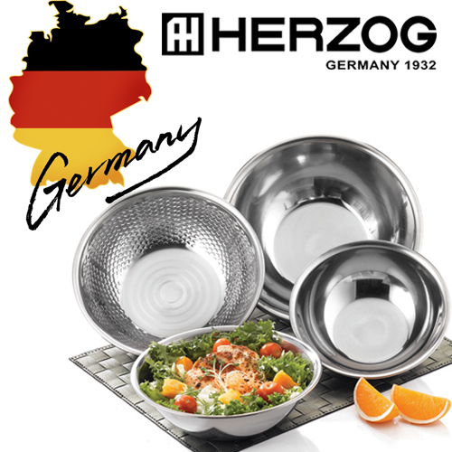 독일 헤르조그 스테인레스 믹싱보올 4종세트