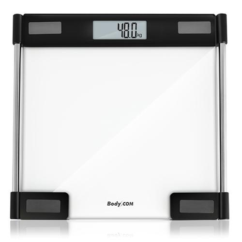 [바디컴] 시스루 디지털 체중계 DB-130