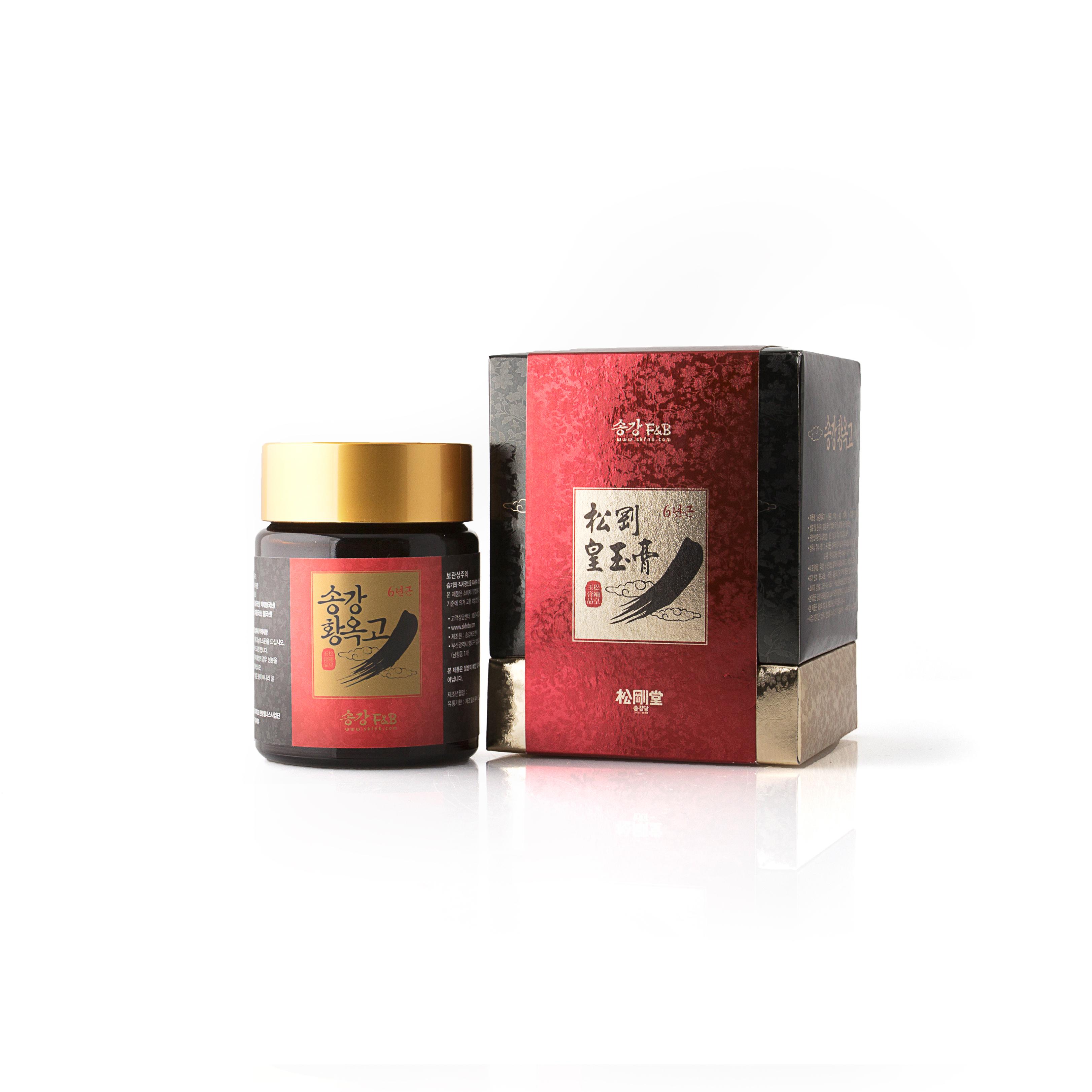 송강당 황옥고 150g / 면세점 판매 상품