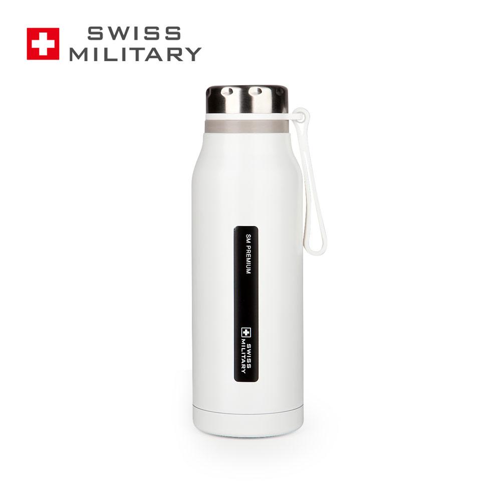 [SWISS MILITARY] 스위스밀리터리 SM PREMIUM 보온보냉병 340ml SMT1-340