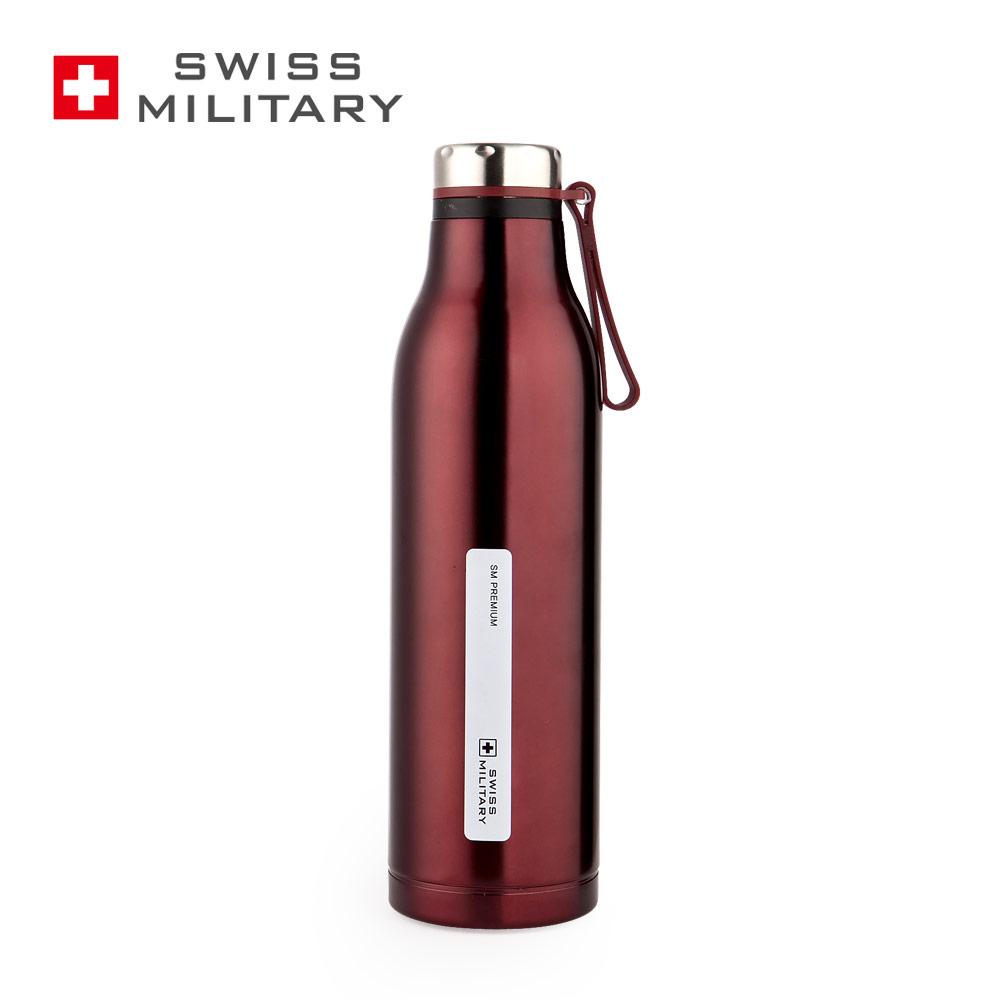 [SWISS MILITARY] 스위스밀리터리 SM PREMIUM 보온보냉병 750ml SMT1-750