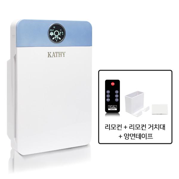 [KATHY]캣티컬렉션 에어팩토리 공기청정기 13평형 KTY-1001AP