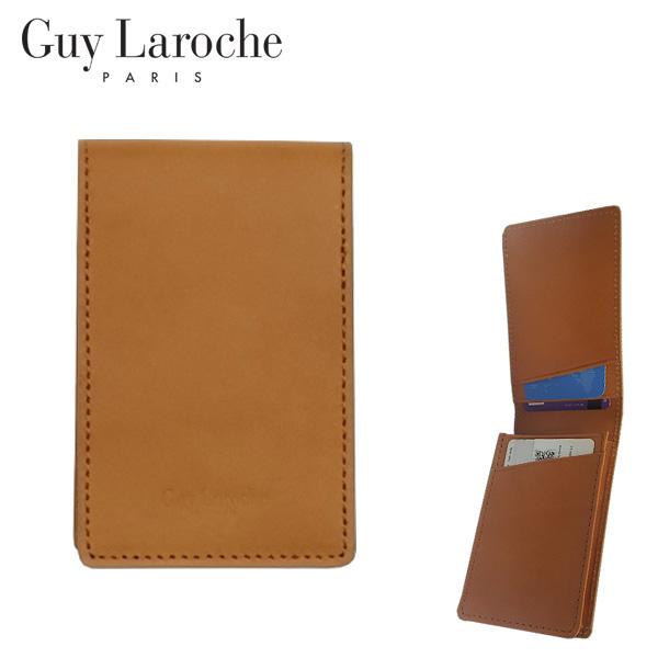 [Guy Laroche] 기라로쉬 베지터블 명함카드케이스 GL-VE-002