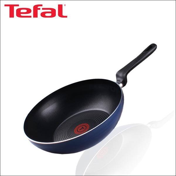 [테팔] 파워 블루 멀티팬 28cm TFC-PBW