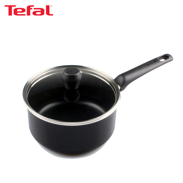 [테팔] 팬&냄비 인비지아 편수 18cm, TFC-IVS8
