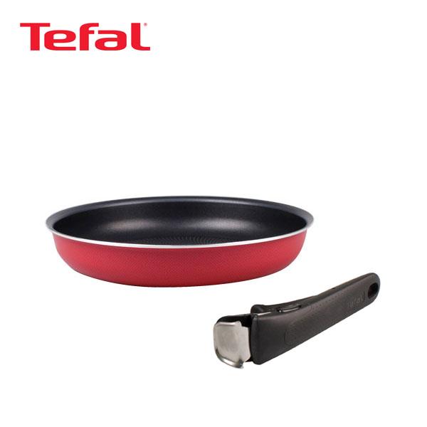 [테팔] 트라이미 매직핸즈 단품 프라이팬 26cm+안심 손잡이 TFC-TRMHF6H