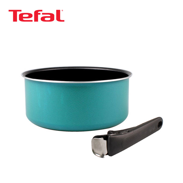 [테팔] 트라이미 매직핸즈 단품 냄비 20cm+안심 손잡이 TFC-TRMHP0H