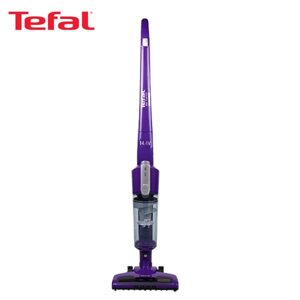 [테팔] 무선 청소기 에어포스 라이트 14.4V (퍼플) TY6541KM