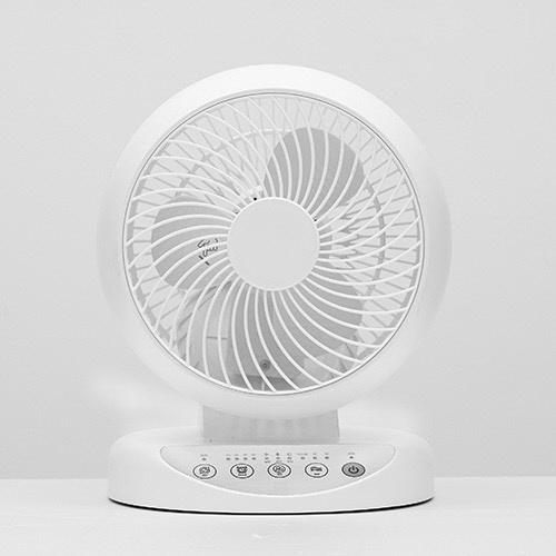 [LEZEN] 르젠 360도회전 리모컨 써큘레이터 LZEF-CY360