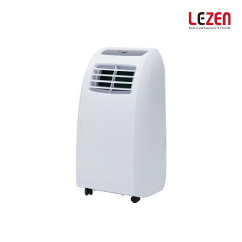 [LEZEN] 이동식 리모컨 에어컨 LZMA-H100
