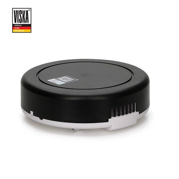 비스카 UFO 로봇청소기 HNZ-R5000VC