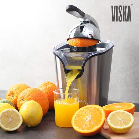 비스카 오렌지 착즙기 소형 VK-MG10CJ