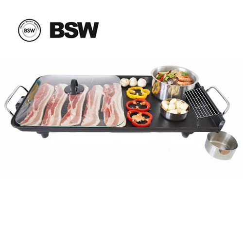 BSW 와이드 그릴 (슈퍼스타) BS-1317-HG