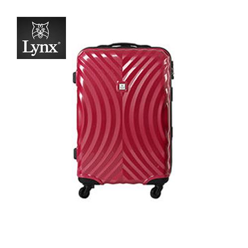 링스 월넛 캐리어 핑크 20인치 021220PK