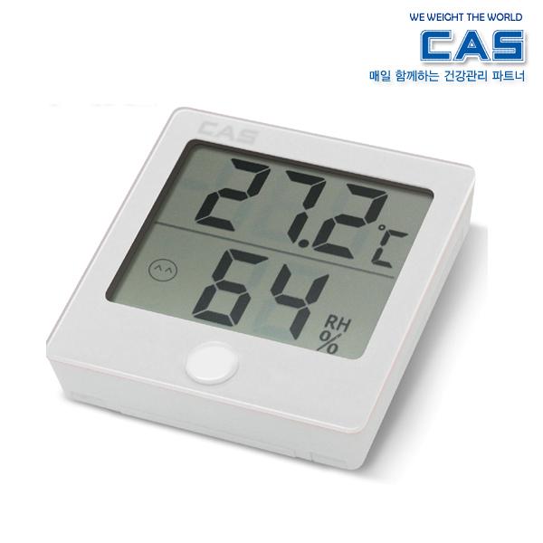 카스 디지털 온습도계 TE-301