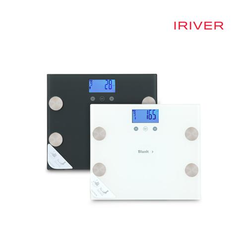아이리버 스마트 체중계 SB-S302B