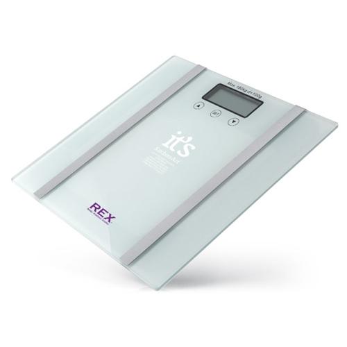 키친아트 렉스 체지방 체중계 KP-151