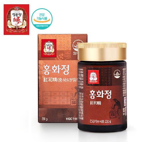한국인삼공사 정관장 홍화정 230g x 1병 + 쇼핑백