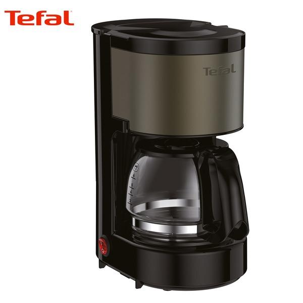 테팔 커피메이커 컬러터치 CM312DKR