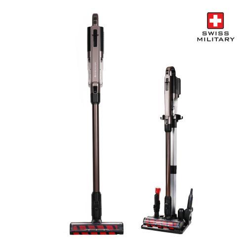 스위스밀리터리 에어슬림 무선 멀티 청소기 SMA-BV2200
