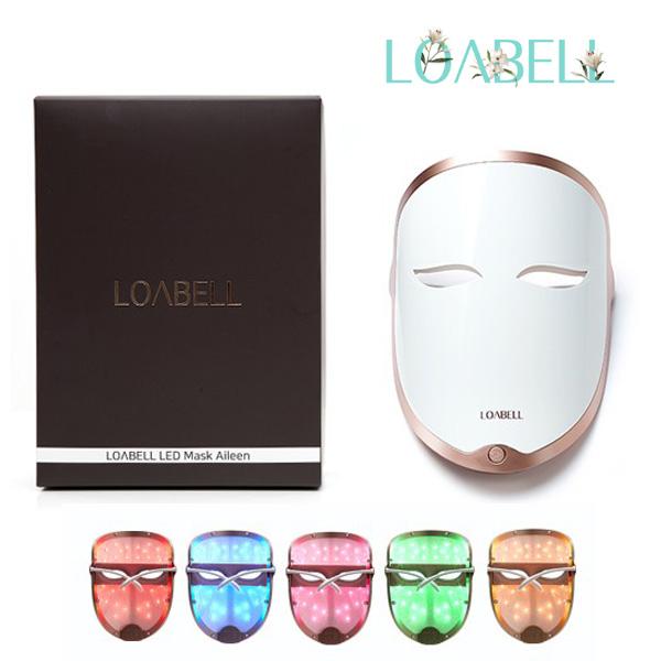 [제스파] 로아벨 LED마스크 LO2025
