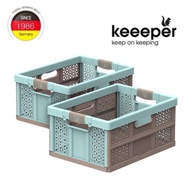 [keeeper] 독일 폴딩 키퍼 32L (1+1)
