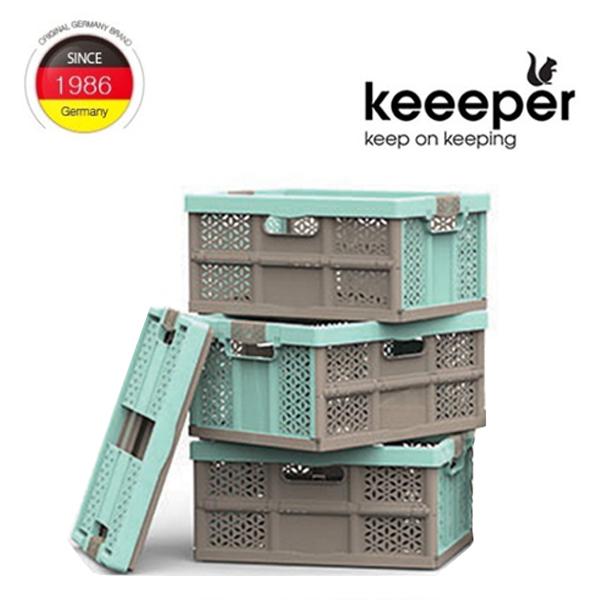 [keeeper] 독일 폴딩 키퍼 32L Ⅹ 4개