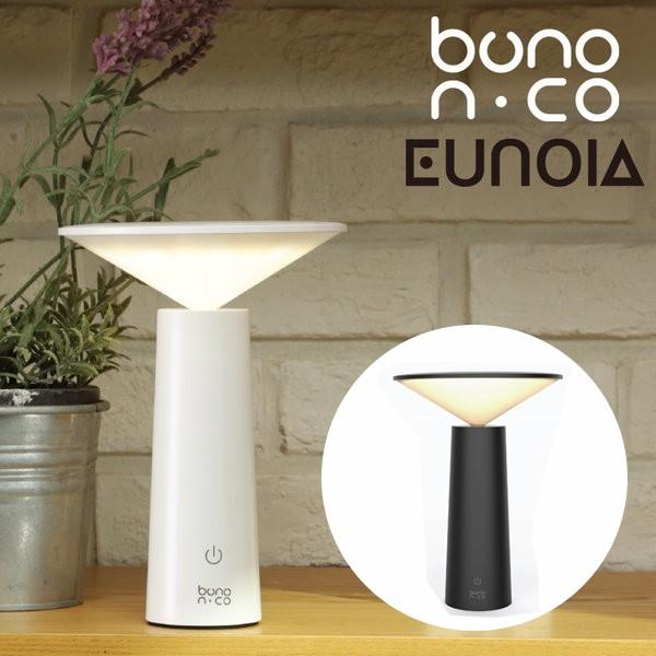 [보노앤코] 유노이아 미니 LED 무드등 BNC-SL20UWS