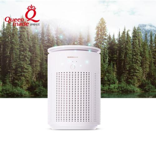 퀸메이드 풀케어 공기청정기 QAC-9000W