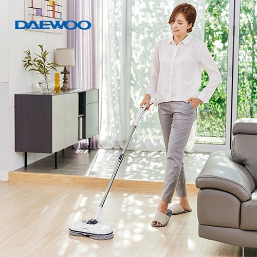 [DAEWOO] 대우 파워 아쿠아젯 무선 물걸레 청소기 DEX-WC130