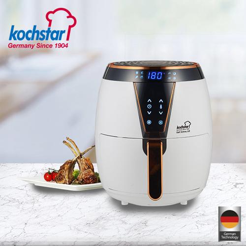 [kochstar] 독일 콕스타 글라트 쉬니 디지털 에어프라이어 4.5L KSEAF-1500