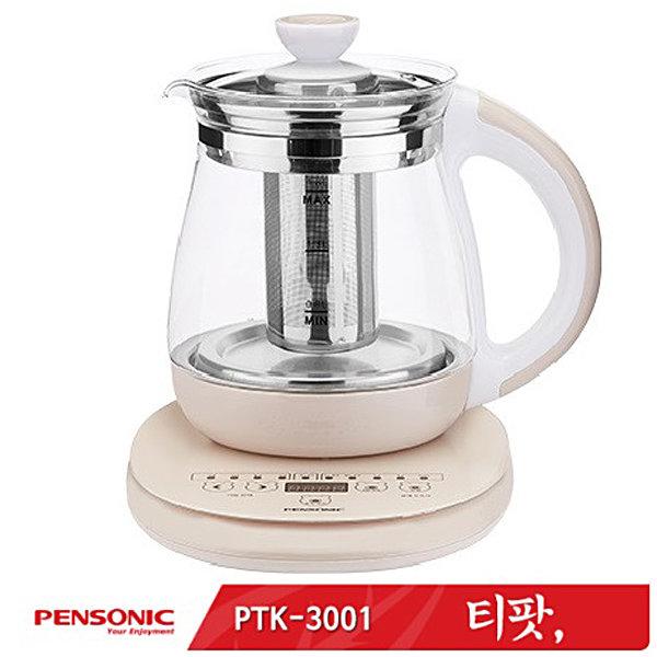 펜소닉 티팟 PTK-3001