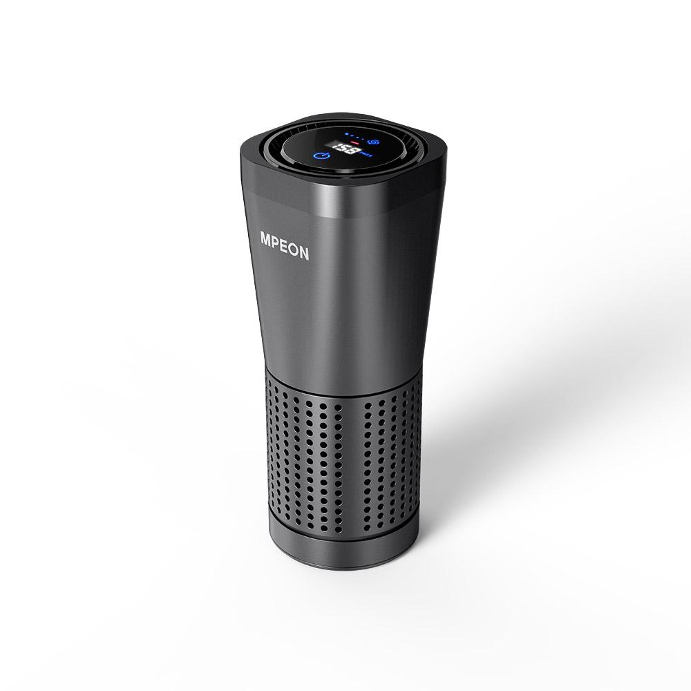 엠피온 차량용(개인용/휴대용) 공기청정기 MAP-S250