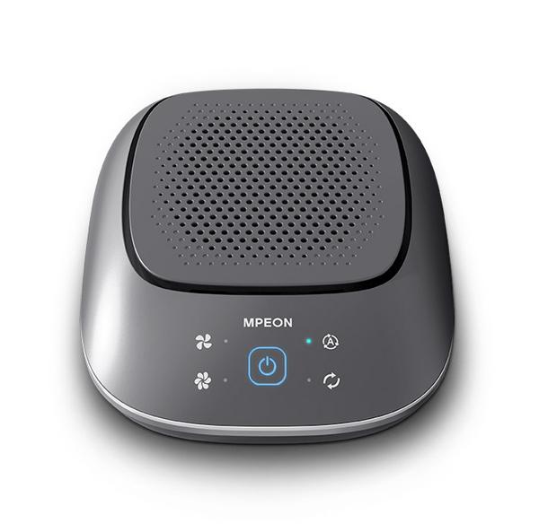 엠피온 차량용(개인용/휴대용) 공기청정기 MAP-N300