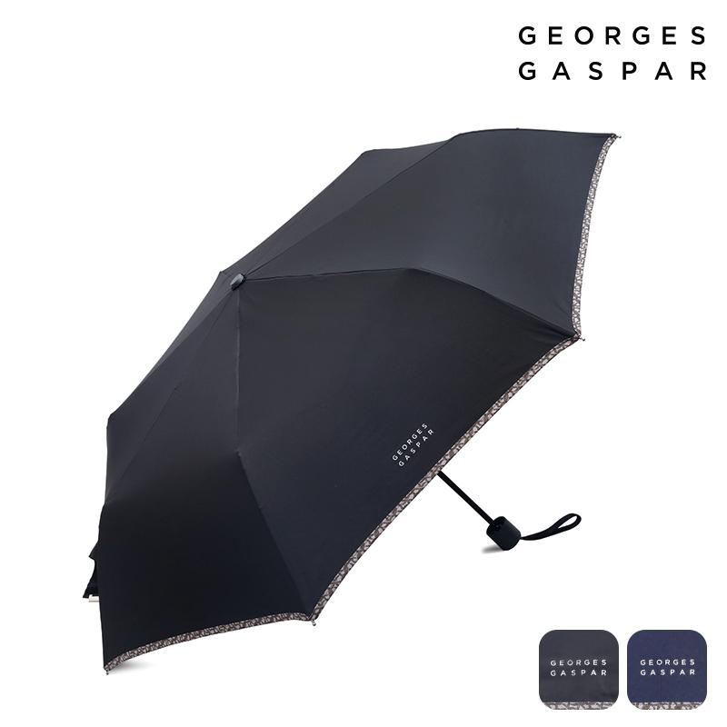 조지가스파 클래식바이어스 3단수동우산 IUGGU30037